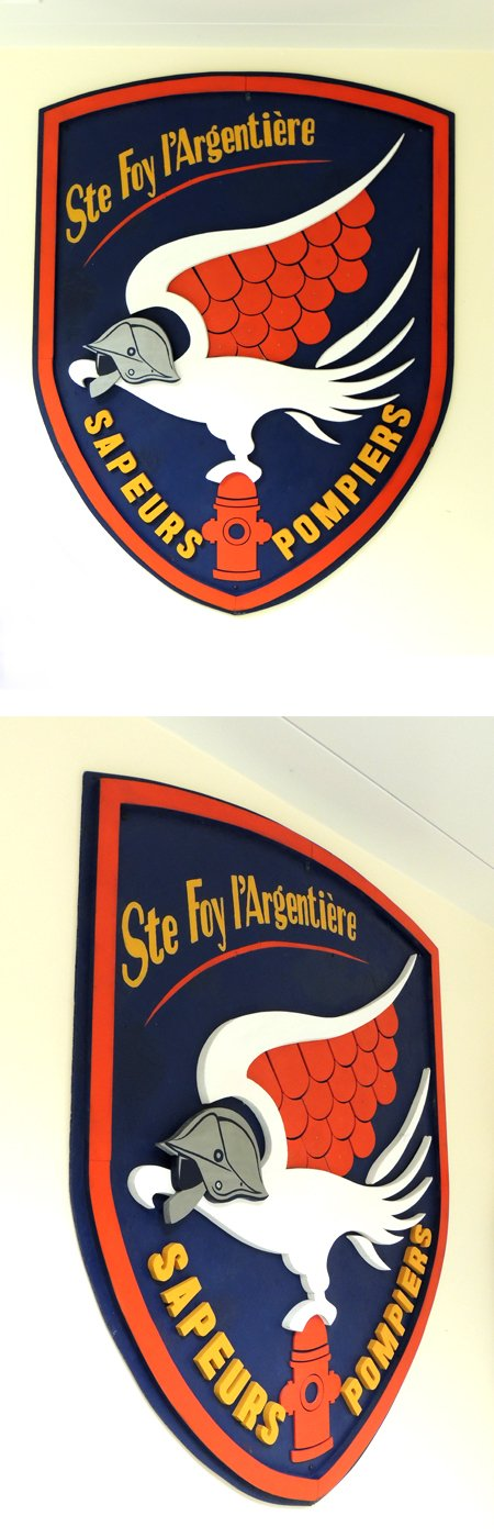 enseigne pompierblog