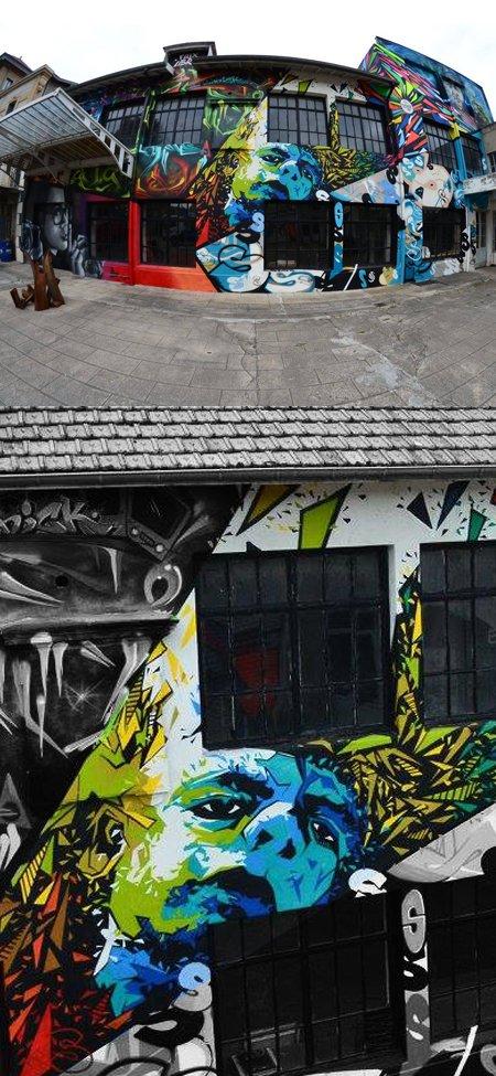 graff blog