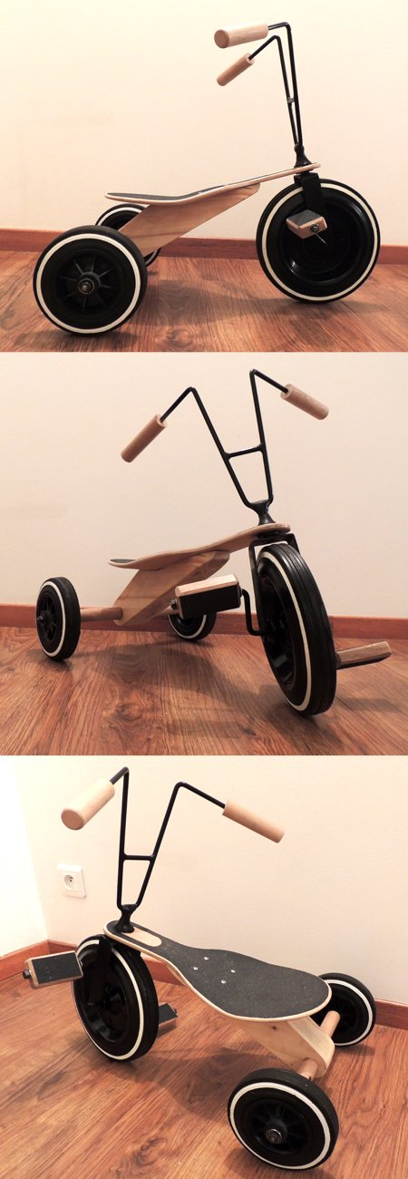 tricycle blog
