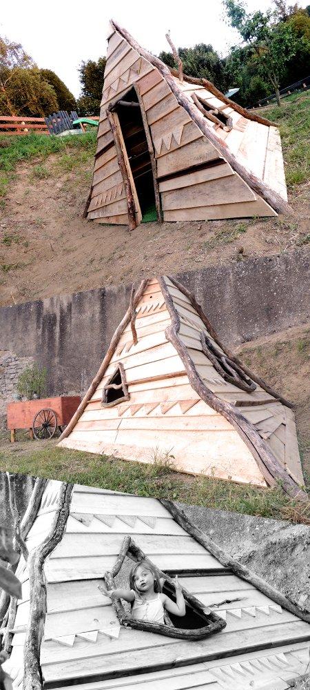 cabane maison blog