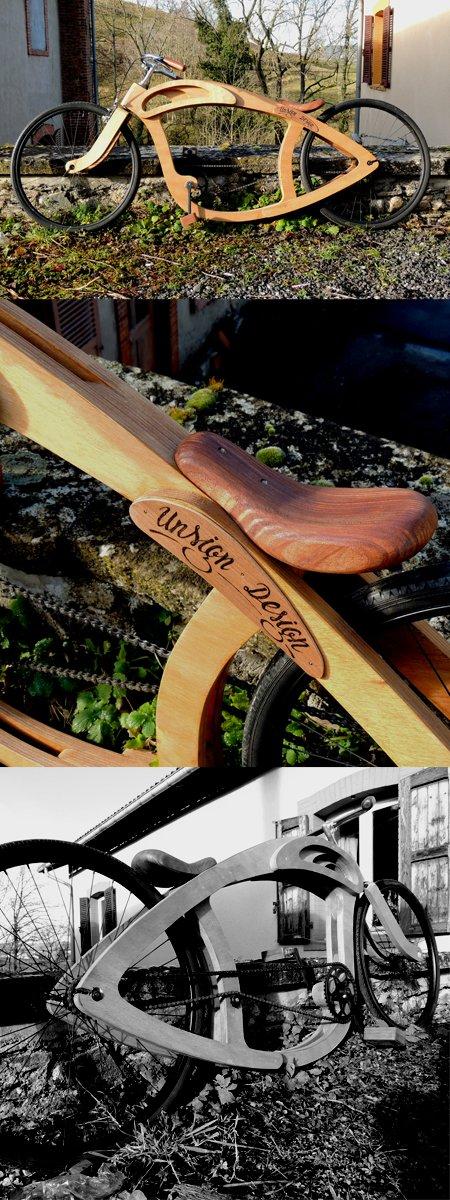 vélo chopper 26 pouces